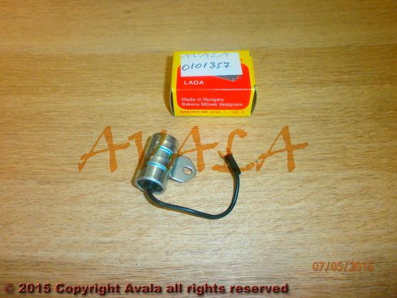 Kondenzator razvodnika *0101357*