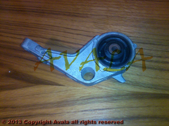 Nosač motora bočni aluminijumski *0301065*