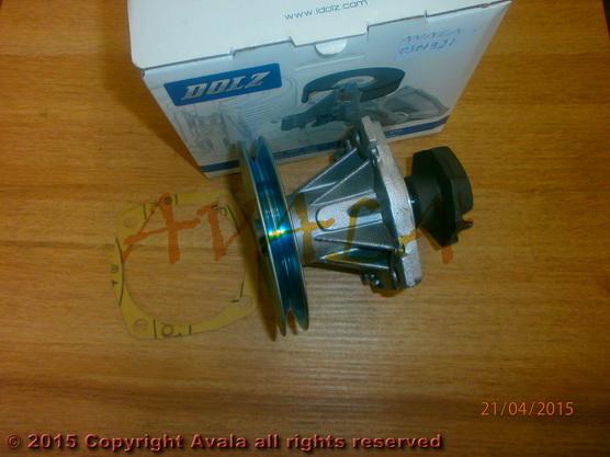 Pumpa za vodu (polupumpa) *0301921*
