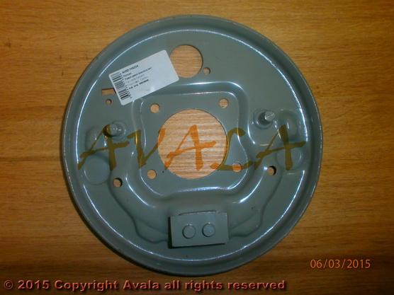 Anker platna zadnja leva *0304119*