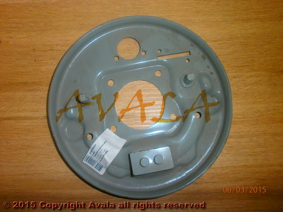 Anker platna zadnja desna *0304125*