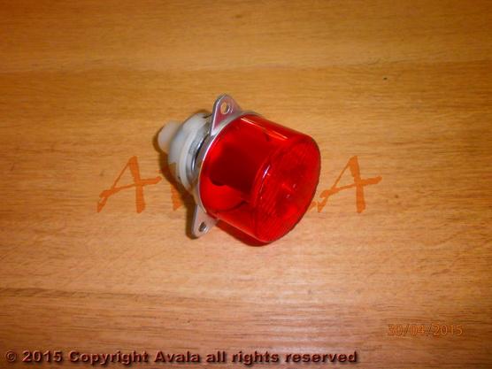 Lampa (svetlo) za maglu zadnje IN *0404209*