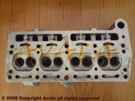 Glava motora *0801059*