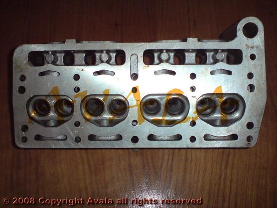 Glava motora *0801282*