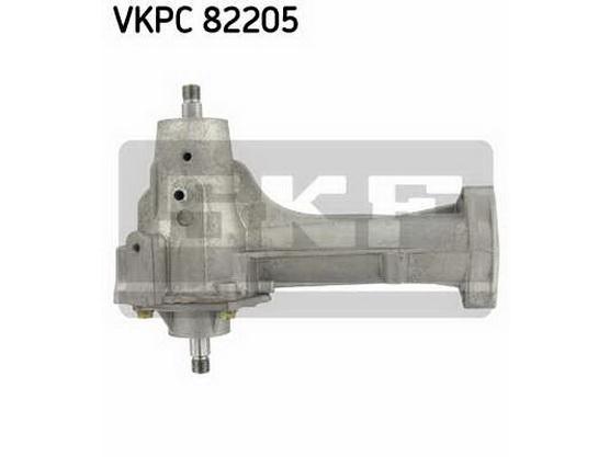 Pumpa za vodu stari tip *0801527*