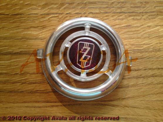 """Auto oznaka """"Z"""" na veznom limu stari tip *0804686*"""