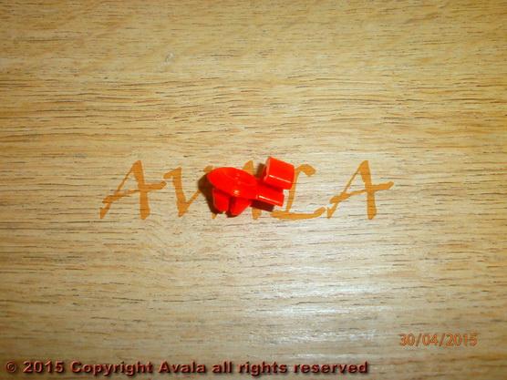 Žabica (kopča) podizača stakla/polugice vrata *0902596*