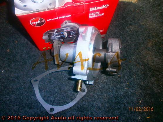 Pumpa za vodu (polupumpa) *1001711*