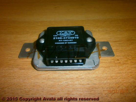 Komutator (modul) sa 7 izvoda *1001722*