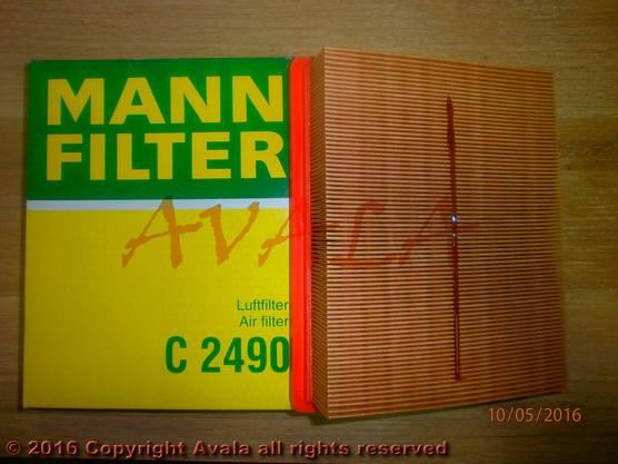 Filter vazduha *1301143*