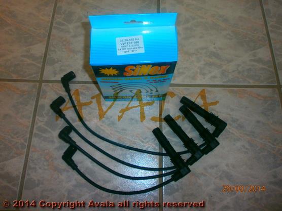 Kablovi za svećice silikonski *1704083*