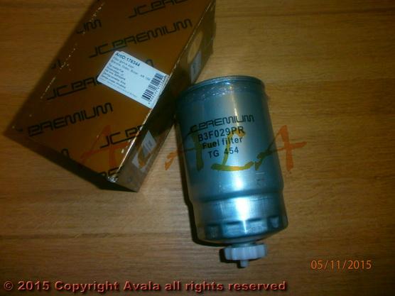 Filter goriva *2501104*