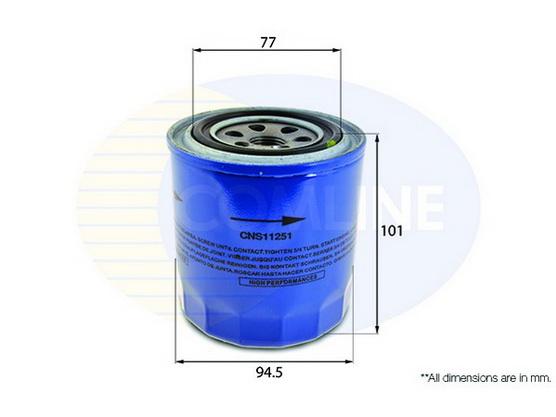 Filter ulja *4201012*