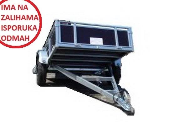 Auto-prikolica TERA 750 2D00 *0902413*