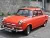 Škoda 1000, 1100
