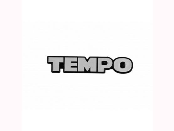 "Auto oznaka ""TEMPO"" *0000953*"