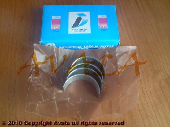 Ležajevi radilice leteći standard *0101153*