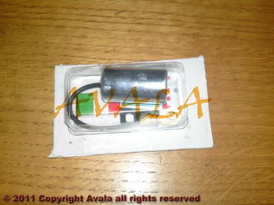 Kondenzator razvodnika *0101245*