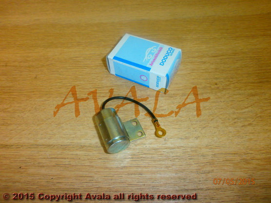 Kondenzator razvodnika *0101356*