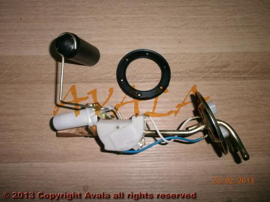 Plovak rezervoara goriva *0104141*