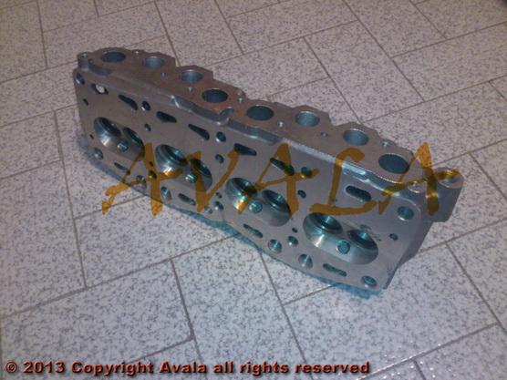 Glava motora 1116ccm M10 *0301026*