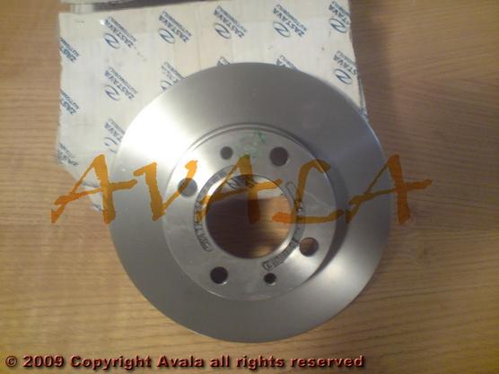 Disk točka *0301074*