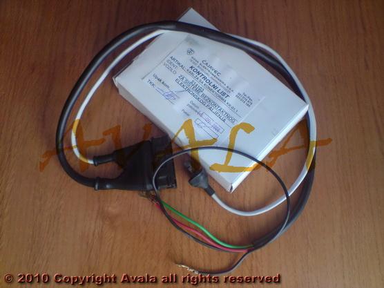 Kablovi od komutatora do razvodnika *0301262*