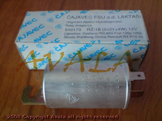 Automat migavca *0301506*