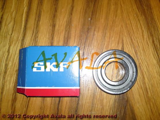 Ležaj alternatora veći 6203 *0301580*