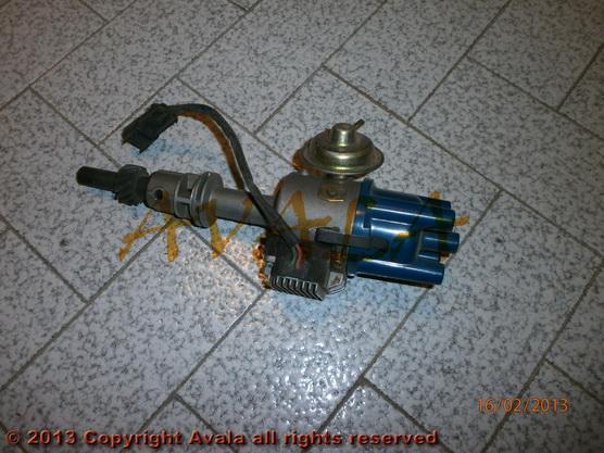 Razvodnik paljenja elektronski (sa komutatorom) *0301711*