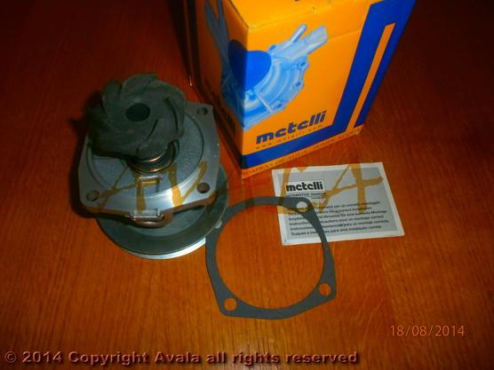 Pumpa za vodu (polupumpa) *0301912*
