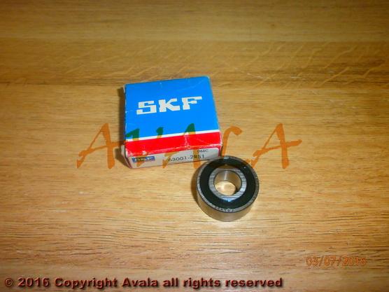 Лежај алтернатора мањи 63001 (шири) *0301940*