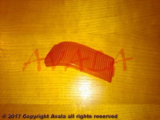 Staklo migavca zadnje levo *0304063*