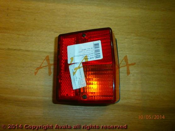 Lampa stop svetla *0304609*