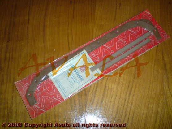 Dihtung (zaptivač) kartera *0401052*