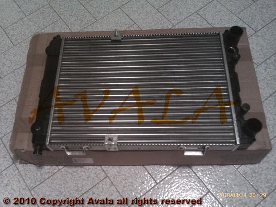 Hladnjak aluminijumski 1992-1998 *0401151*