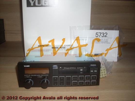 Auto-radio i drugi uređaji