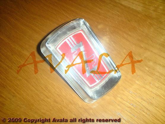 "Auto oznaka ""Z"" na prednjoj maski *0504034*"