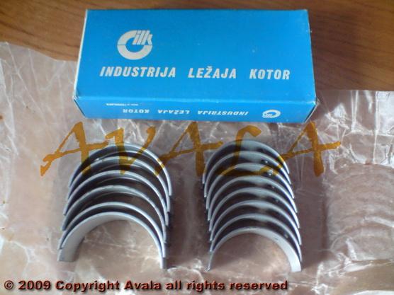 Ležajevi radilice standard *0601106*