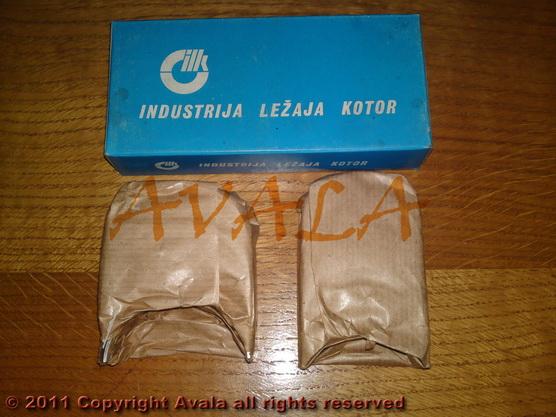 Ležajevi radilice II specijala *0601108*