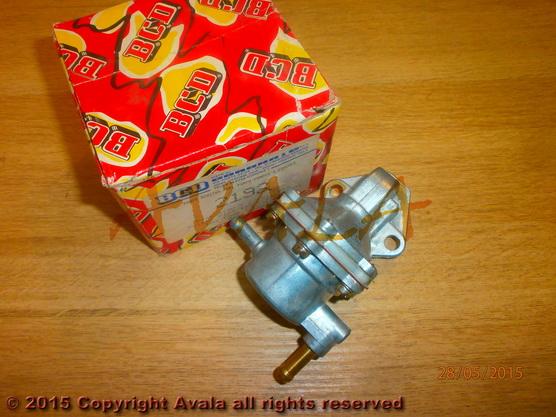 Pumpa za gorivo *0601225*