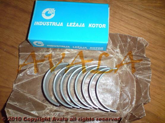 Ležajevi radilice leteći II specijala *0601233*