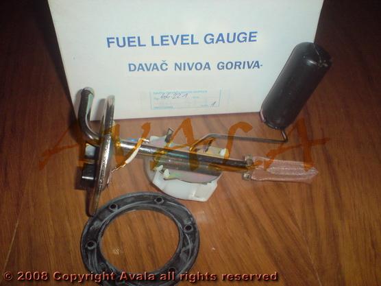 Plovak rezervoara goriva *0604085*