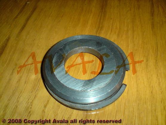 Disk karike ulja kpl *0801085*