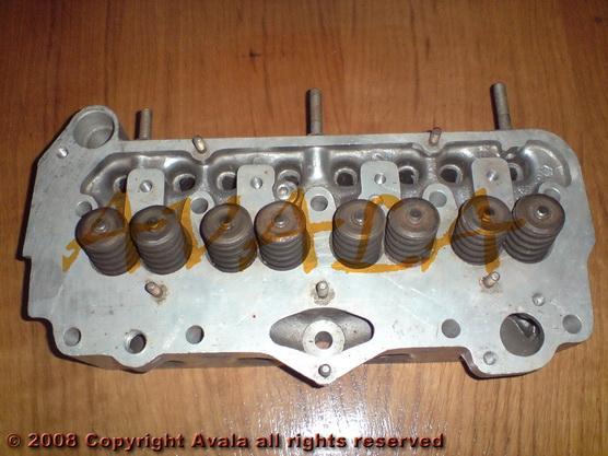 Glava motora komplet sa ventilima *0801106*
