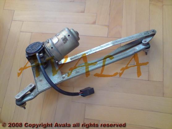 Mehanizam brisača komplet sa motorom *0801144*