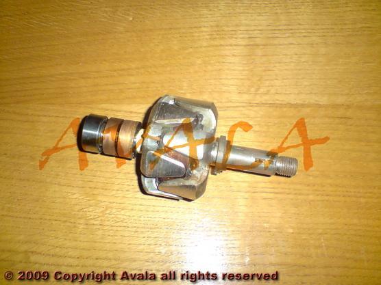 Rotor alternatora *0801380*