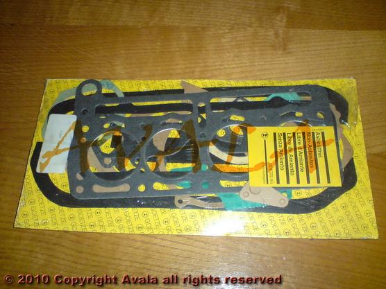 Dihtunzi (zaptivači) motora *0801405*
