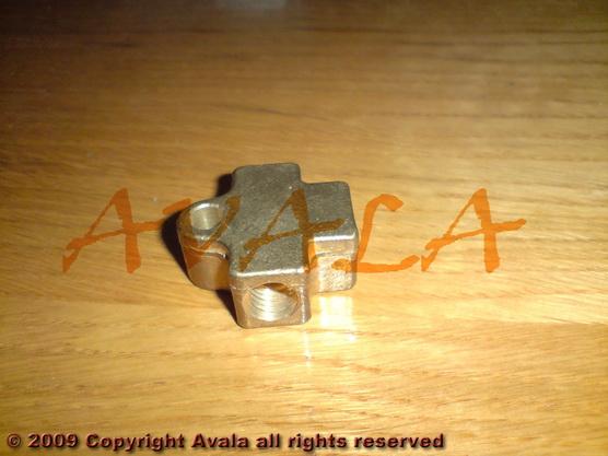 Razvodnik kočionih cevi zadnji stari tip *0804338*