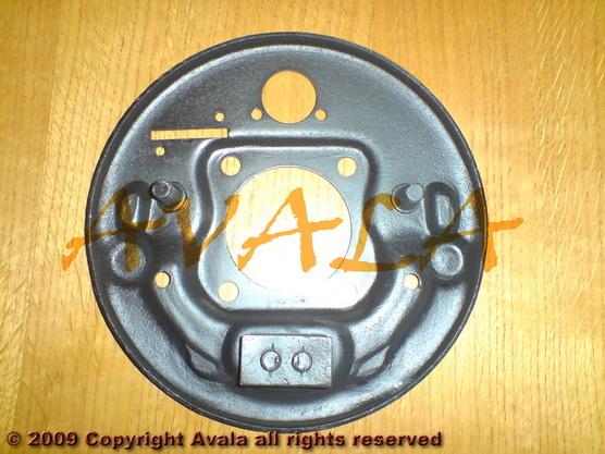 Anker platna zadnja desna novi tip *0804451*